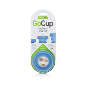 humangear GoCup 118ml blau